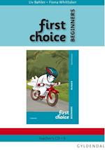 First choice beginners (First Choice Beginners)