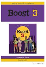 Boost 3 (Boost 3 klasse)