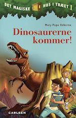 Dinosaurerne kommer!
