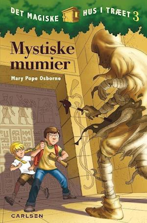 Mystiske mumier