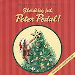 Margret og H.A. Reys Glædelig jul, Peter Pedal!