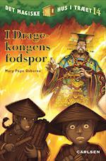 I Dragekongens fodspor (Det magiske hus i træet, nr. 14)