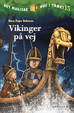 Vikinger på vej