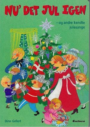 Nu' det jul igen - og andre kendte julesange