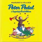 Peter Pedal i legetøjsbutikken (Peter Pedal)