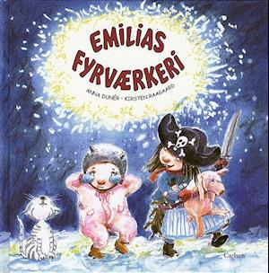 Emilias fyrværkeri