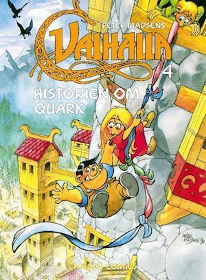Valhalla (4) - Historien om Quark