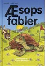 Æsops fabler (Flachs - læs selv)
