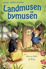 Landmusen og bymusen (Flachs - første læsning)