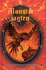 Flammefuglen Epos (Monsterjagten, nr. 6)