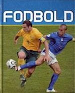 Fodbold af Clive Gifford