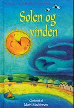 Solen og vinden (Flachs - allerførste læsning)