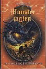 Ilddragen Ferno (Monsterjagten, nr. 1)