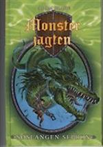 Søslangen Sepron (Monsterjagten, nr. 2)