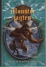 Bjergkæmpen Arcta (Monsterjagten, nr. 3)