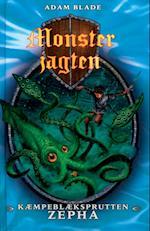 Kæmpeblæksprutten Zepha (Monsterjagten, nr. 7)