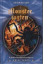 Edderkoppekongen Arachnid (Monsterjagten, nr. 11)