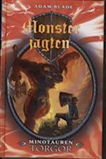 Minotauren Torgor (Monsterjagten, nr. 13)