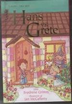 Hans og Grete (Flachs - læs selv)