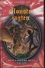 Den vingede hest Skar (Monsterjagten, nr. 14)