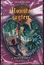 Havuhyret Narga (Monsterjagten, nr. 15)