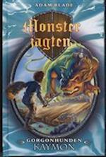 Gorgonhunden Kaymon (Monsterjagten, nr. 16)