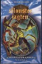 Skorpionmanden Sting (Monsterjagten, nr. 18)