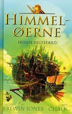 Hugos heltefærd af Allan Frewin Jones