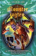 Spøgelseshesten Equinus (Monsterjagten, nr. 20)