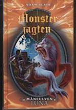 Måneulven Luna (Monsterjagten, nr. 22)