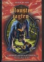 Spøgelsespanteren Stealth (Monsterjagten, nr. 24)