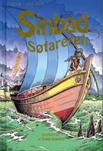 Sinbad Søfareren af Katie Daynes