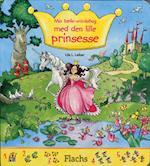 Min tælle-vrimlebog med den lille prinsesse (Tælle vrimlebøger)