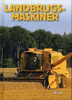 Landbrugsmaskiner (Læs her)