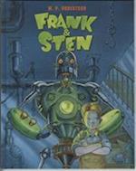 Frank & Sten