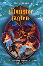 Det vandrende bjerg Rokk (Monsterjagten, nr. 27)