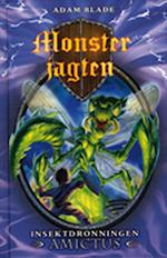 Insektdronningen Amictus (Monsterjagten, nr. 30)