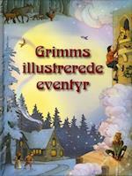 Grimms illustrerede eventyr
