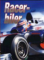 Racerbiler (Fakta plus)