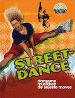 Streetdance af Liz Gogerly