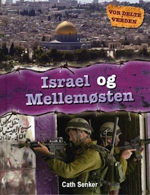Bog indbundet Israel og Mellemøsten af Cath Senker