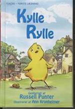 Kylle Rylle (Flachs - første læsning)