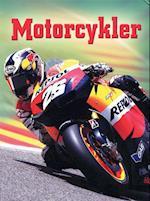 Motorcykler (Fakta plus)