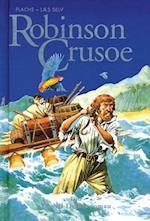 Robinson Crusoe (Flachs - læs selv)