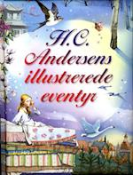 H.C. Andersens illustrerede eventyr