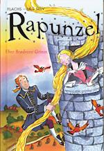 Rapunzel (Flachs - læs selv)