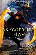 Skyggernes hav (Trolddomsjægerne, nr. 4)