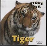 Tiger (Store dyr)