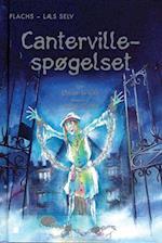 Canterville-spøgelset (Flachs - læs selv)