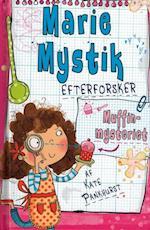 Muffinmysteriet (Marie Mystik efterforsker, nr. 2)